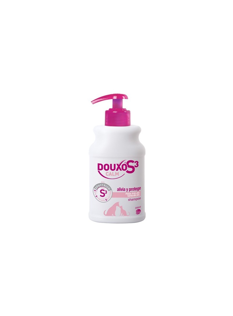 DOUXO CALM CHAMPÔ - 200 ml - DOUXC200
