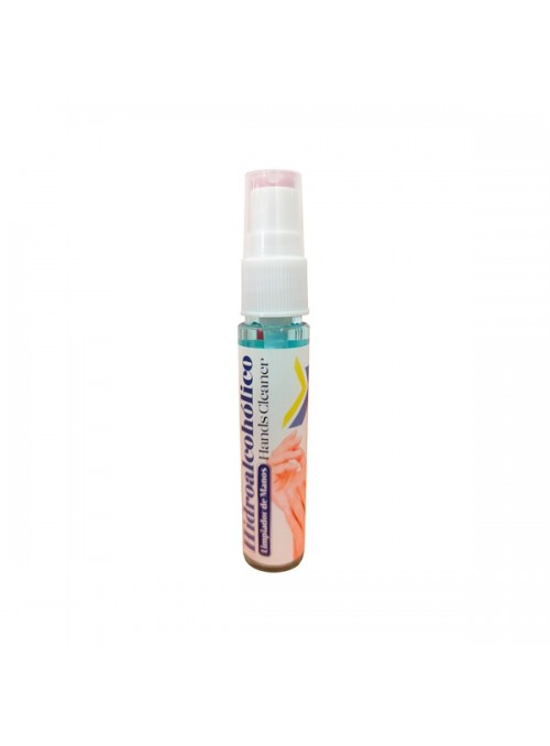 SPRAY HIDROCALCOHÓLICO - 30 ml - BIOHS30