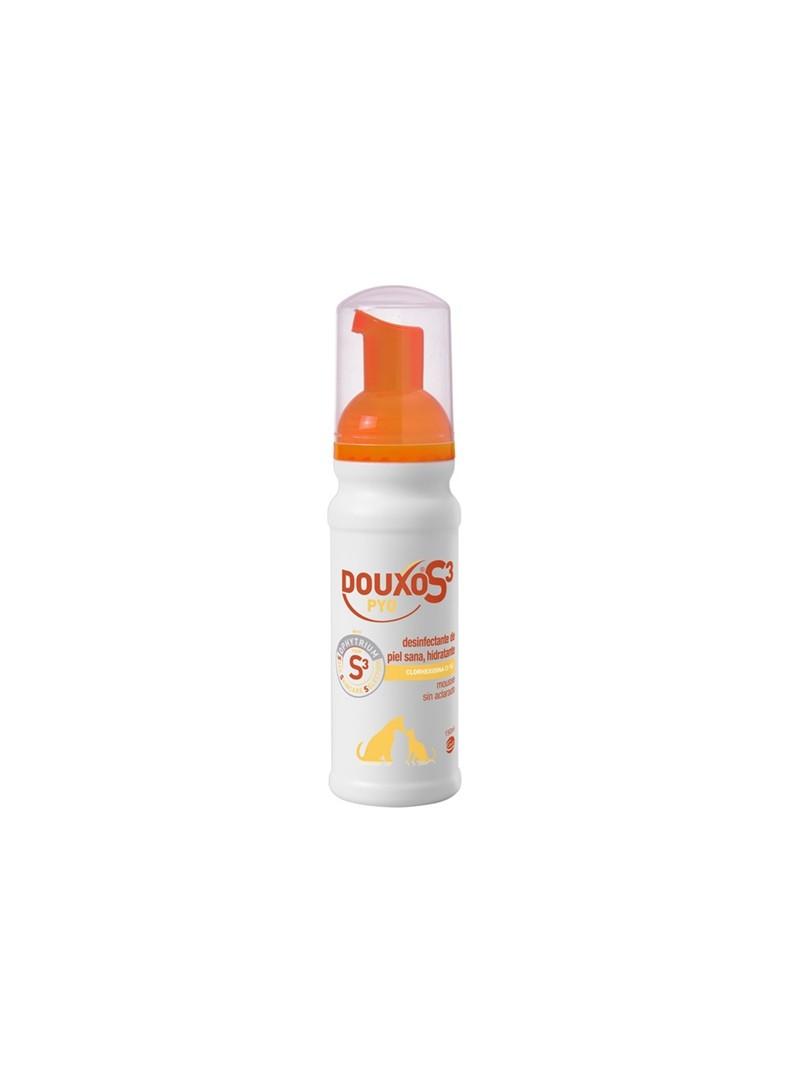 DOUXO S3 PYO MOUSSE - 150 ml - DOUXPYOM