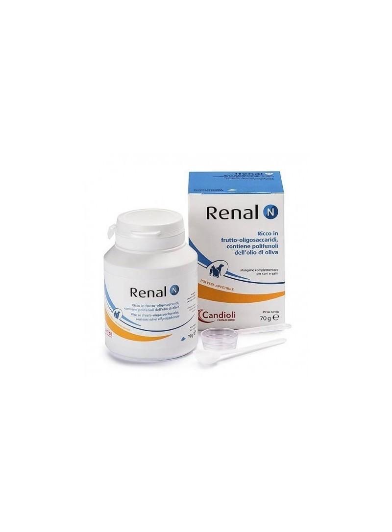 RENAL N - 70gr - RENALN70