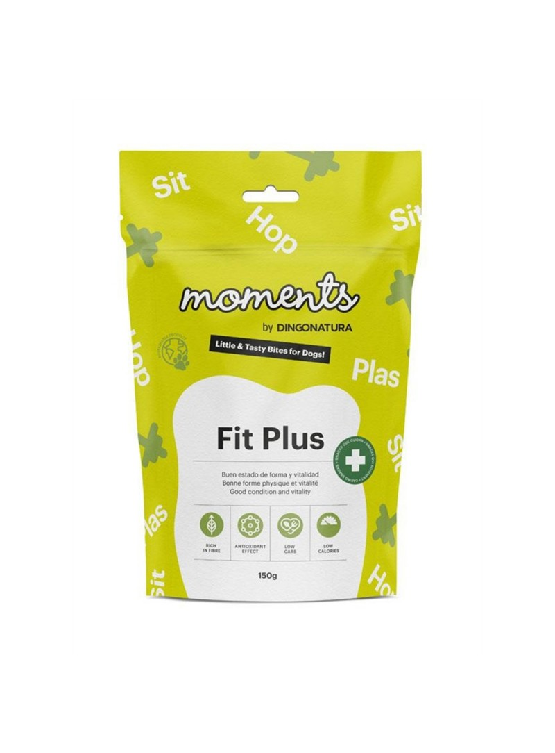 MOMENTS DOG FIT PLUS - 150gr - 1591093