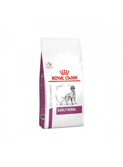 ROYAL CANIN DOG EARLY RENAL - 14kg - RC1248800