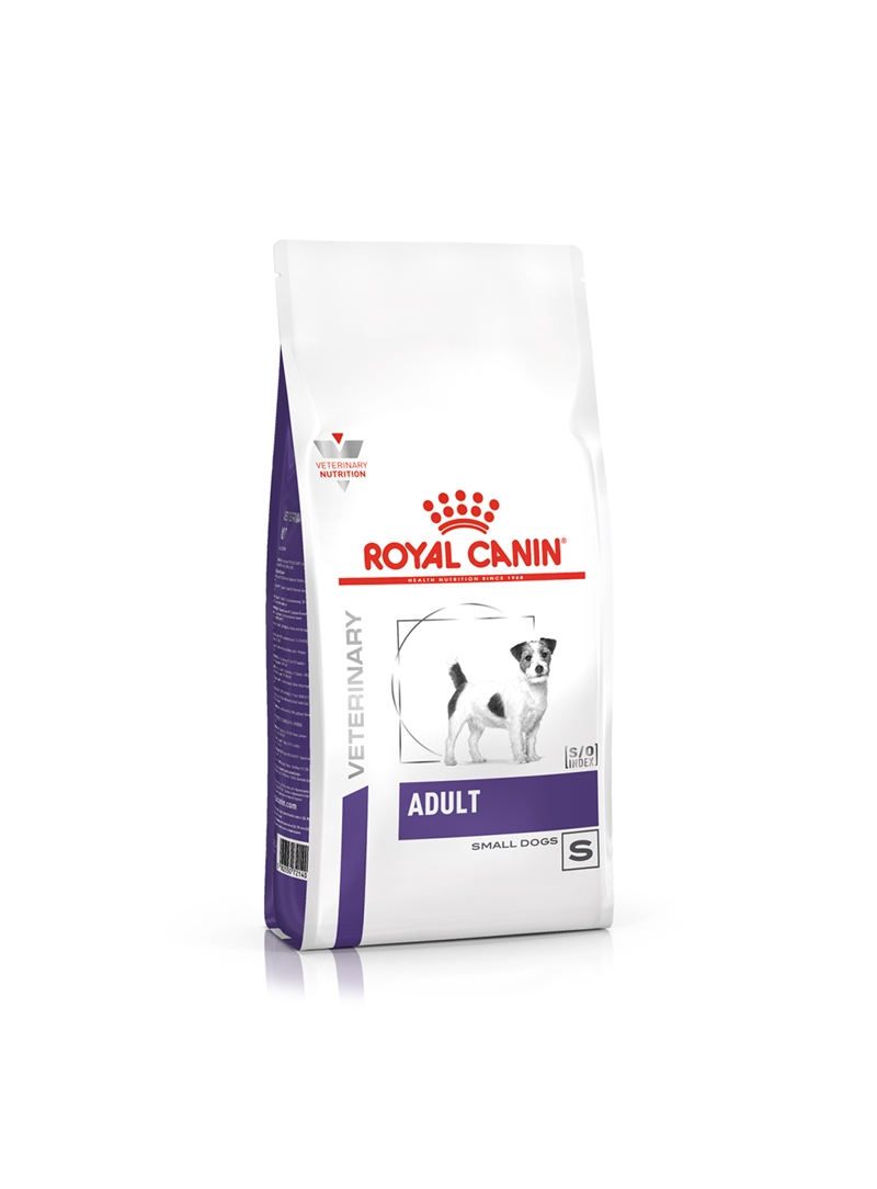 ROYAL CANIN ADULT SMALL DOG - 2kg - RCASDV02