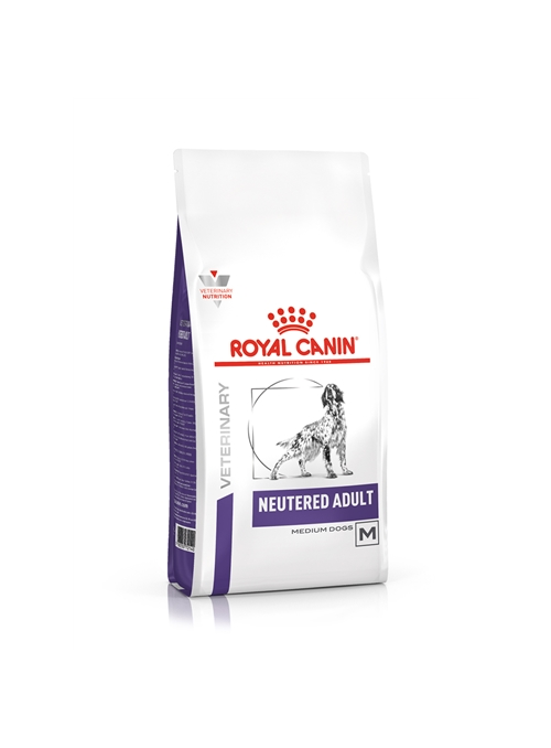 ROYAL CANIN NEUTERED ADULT - 9kg - RC3714601