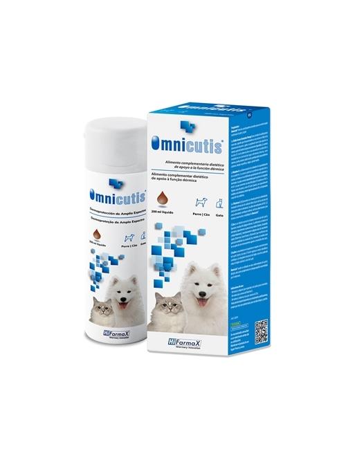 OMNICUTIS - 200 ml - OMNICUTIS200