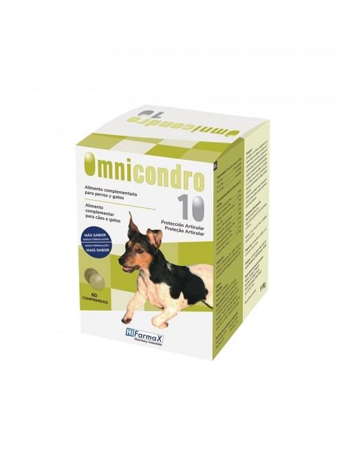 OMNICONDRO 10 - 60 comprimidos - OMNICOND10