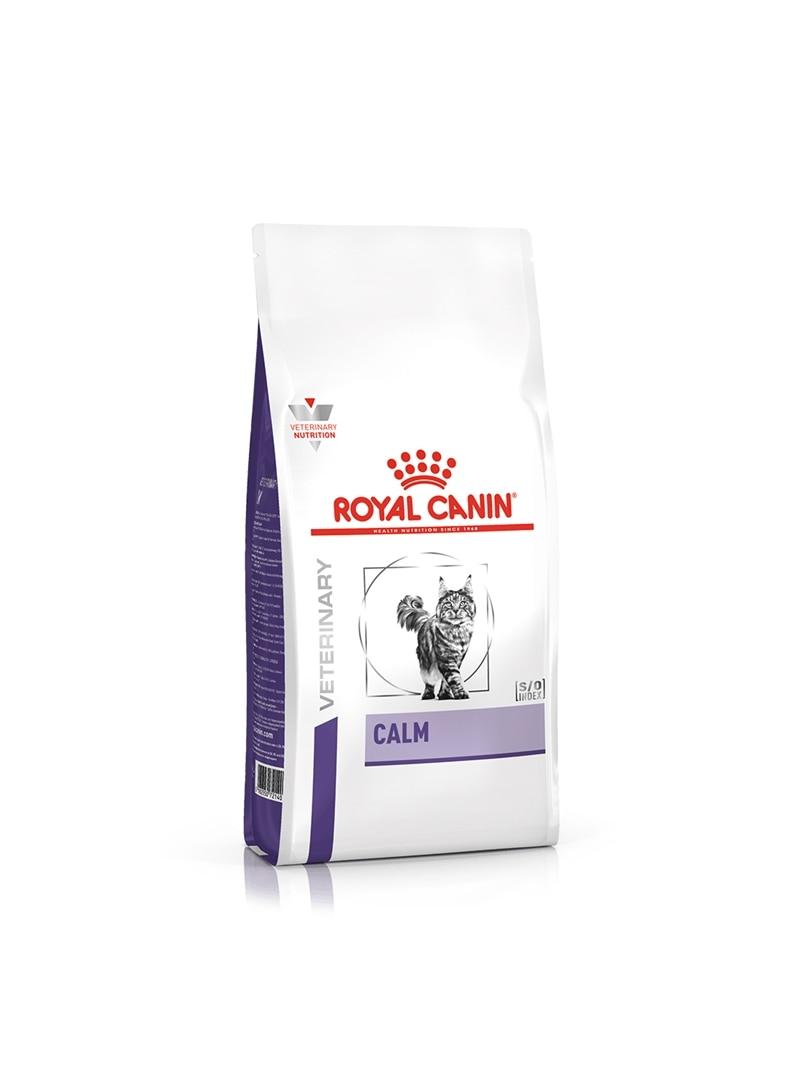 ROYAL CANIN CALM CAT - 2kg - RCCALM2