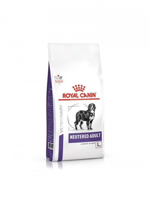 ROYAL CANIN NEUTERED ADULT LARGE - 12kg - RCNEADL12