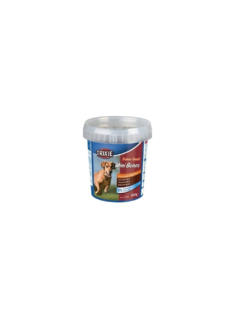 Trixie Soft Snack Mini Bones 500GR-SSTX31523 (2)