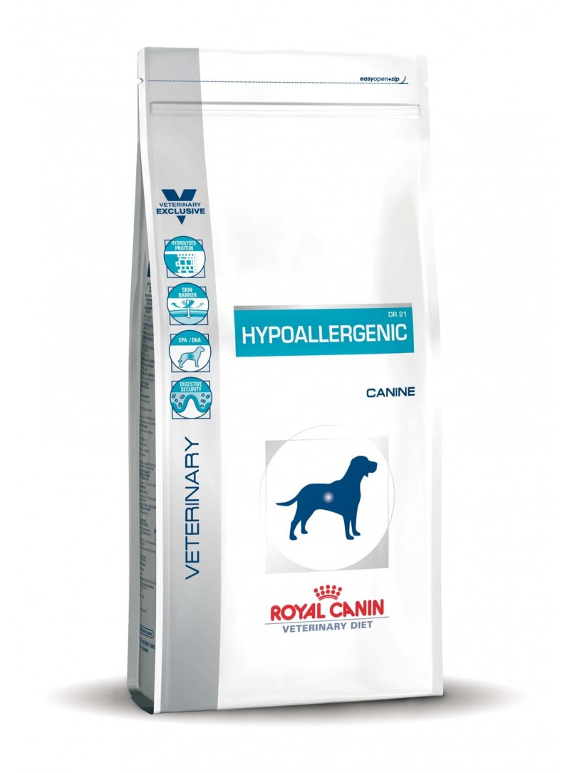 Royal Canin Hypoallergenic Canine-RCHIPOA02