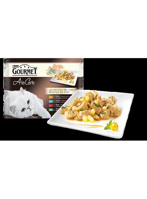 Gourmet Ala Carte