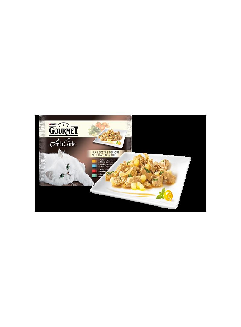 Gourmet Ala Carte-GA122232