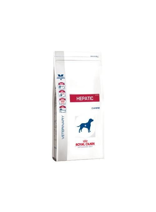 Royal Canin Hepatic-RCHEPA15