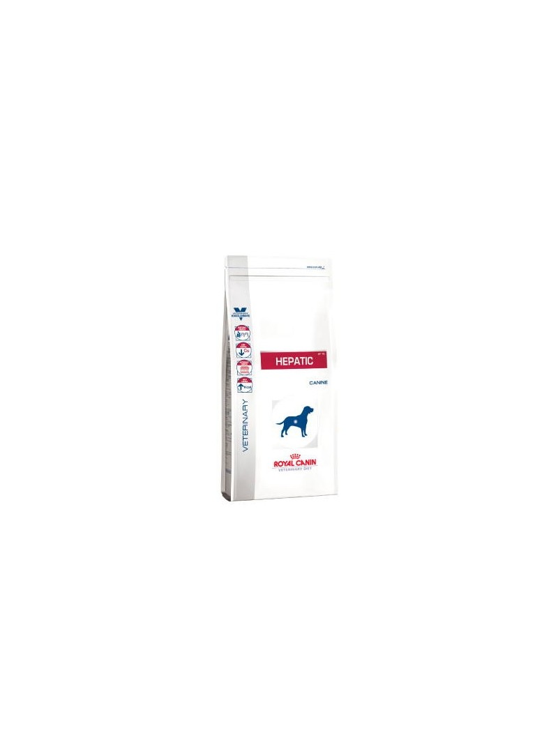 Royal Canin Hepatic-RCHEPA15