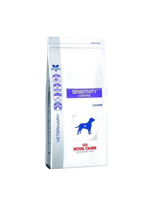 Royal Canin Sensitivity Control Cão-RCSENSC1,5