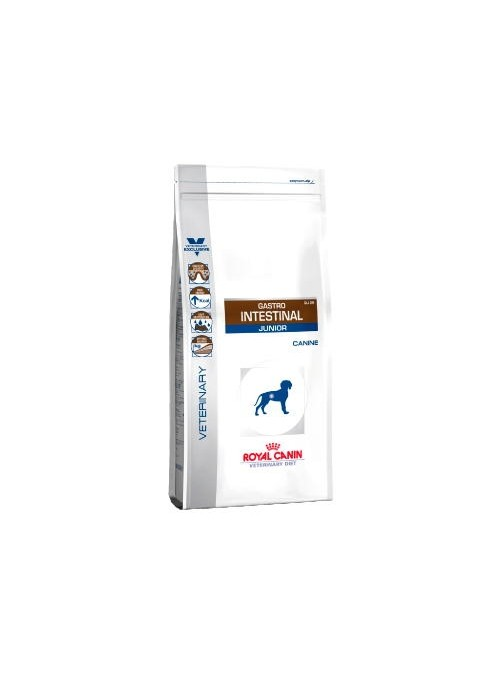 Royal Canin Gastro Intestinal Junior-RCGASIN01