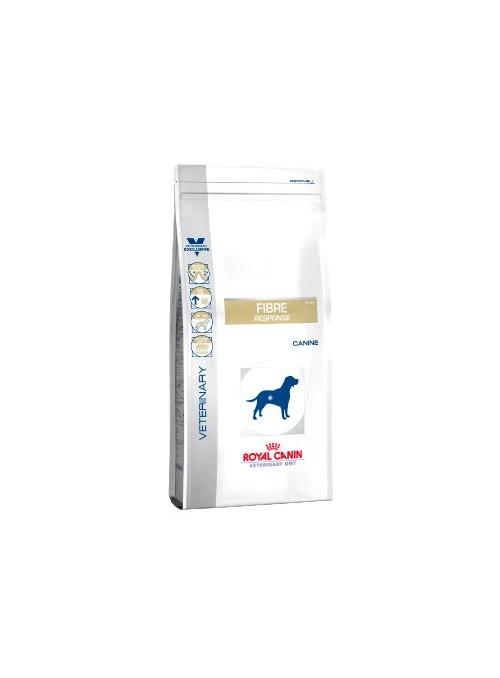 Royal Canin Fiber Response Cão