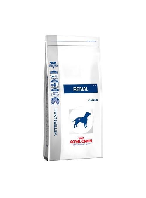 Royal Canin Renal Cão-RCRENAL2