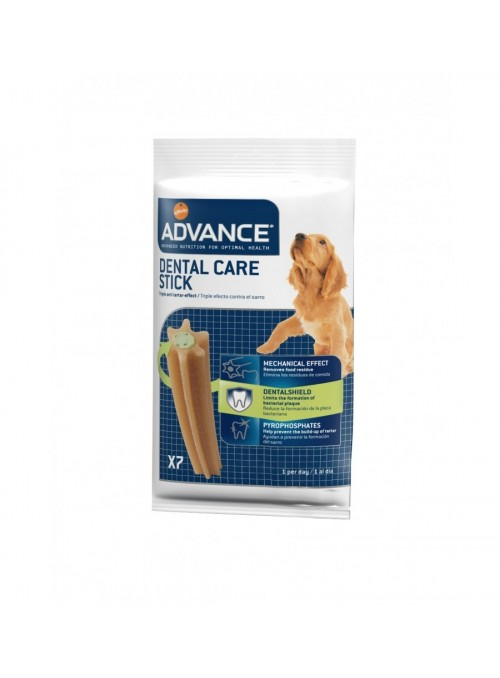 Advance Snack Dental Care-AD500370