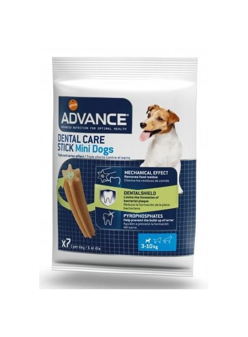 Advance Snack Mini Dental Care-AD920855