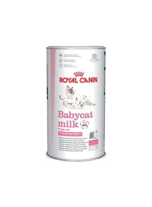 Royal Canin Babycat Milk