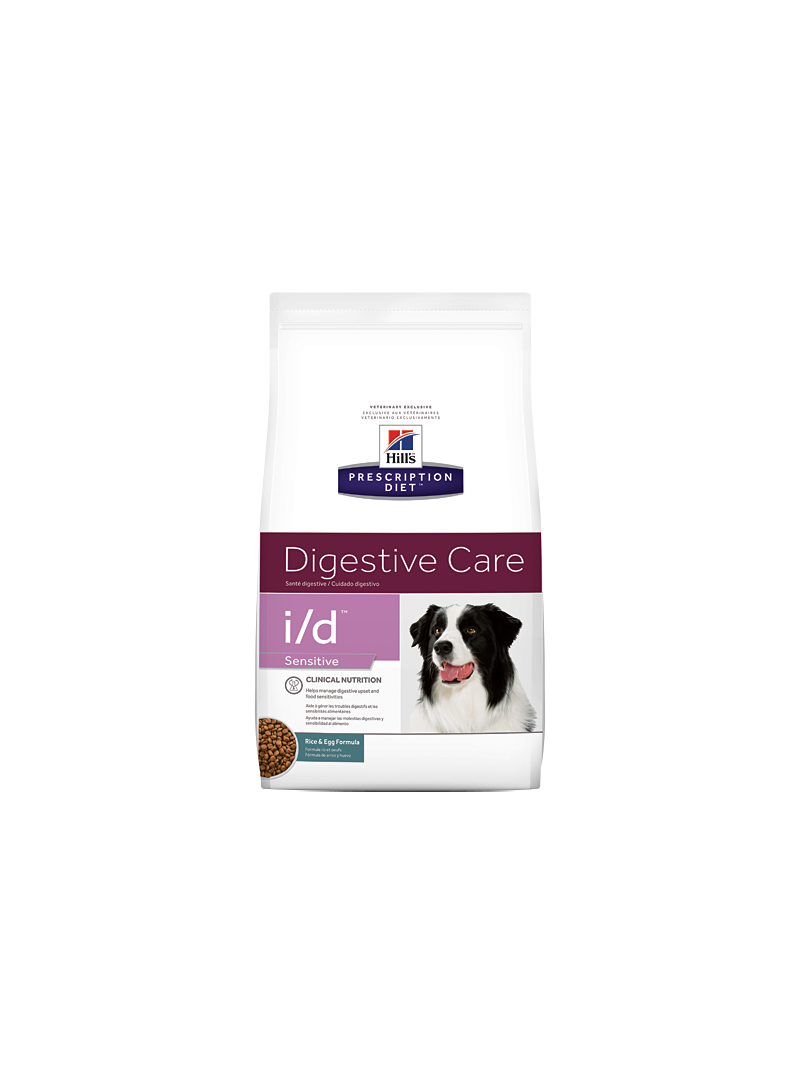Hill's Canine I/D Sensitive-HIIDS1