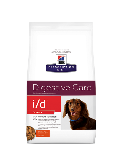 Hill's Canine I/D Stress Mini-HIIDSTS1