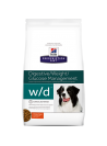 Hill's Canine WD