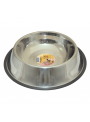 Comedouro de aço Inox-CA400082
