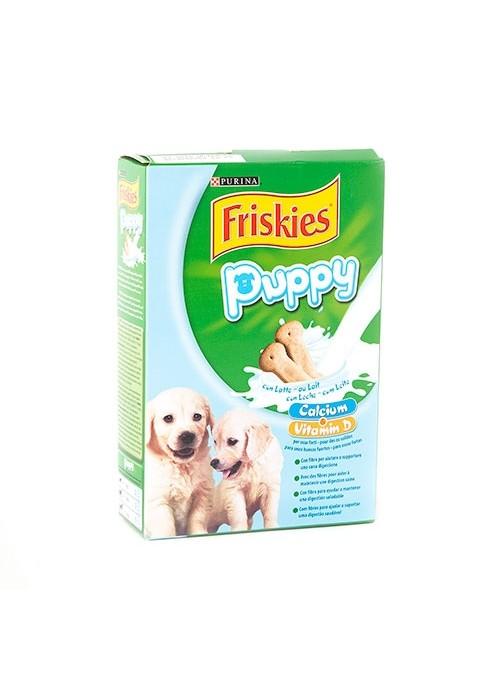 Friskies Puppy Biscoitos de Leite