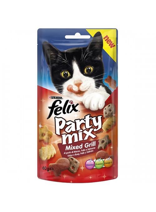 Felix Party Mix Mixed Grill