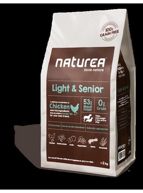 NATUREA LIGHT & SENIOR