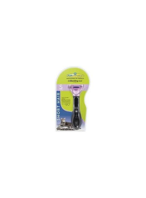 Furminator Short Hair Feline