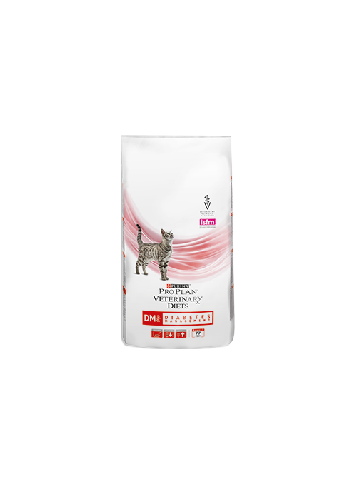 Pro Plan DM (Diabetes) Feline-P12274494