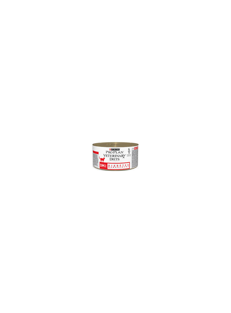 Pro Plan DM (Diabetes) Feline Humido-P12275731