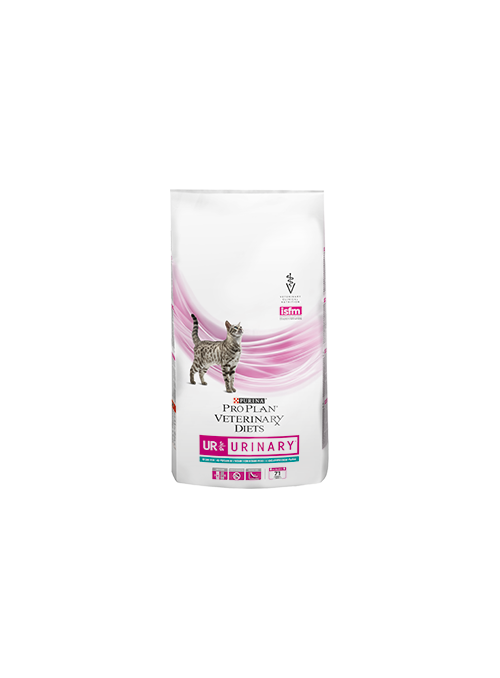 Pro Plan UR Urinary Feline Peixe do Oceano