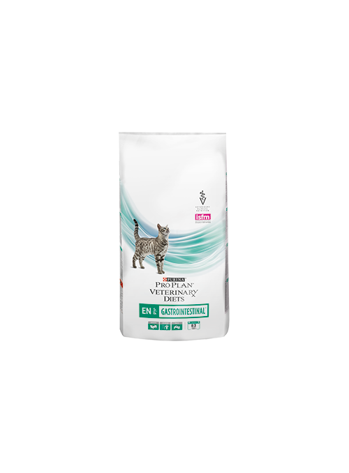 Pro Plan EN (Gastrointestinal) Feline-P12275864