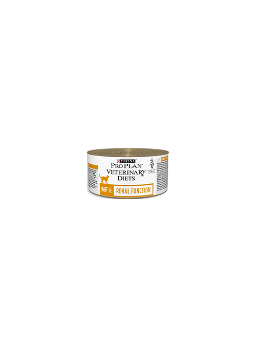 Proplan NF (Renal Function) Mousse