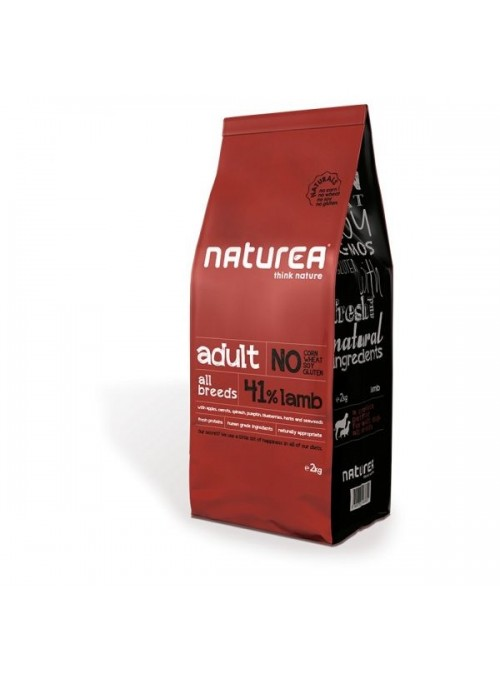 Naturea Adult Lamb
