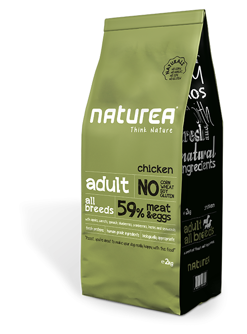 Naturea Adult Chicken-NNNR014