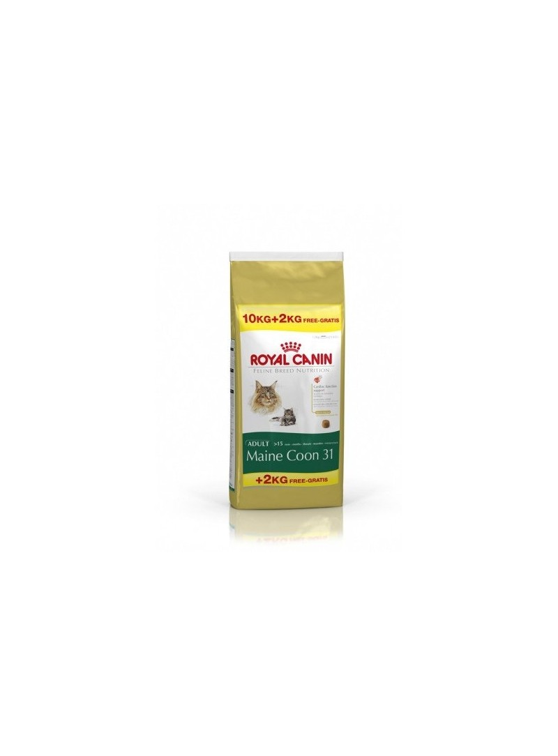 ROYAL CANIN MAINE COON 31 400GR ✓. Home · Royal Canin Maine Coon 31 400gr ...