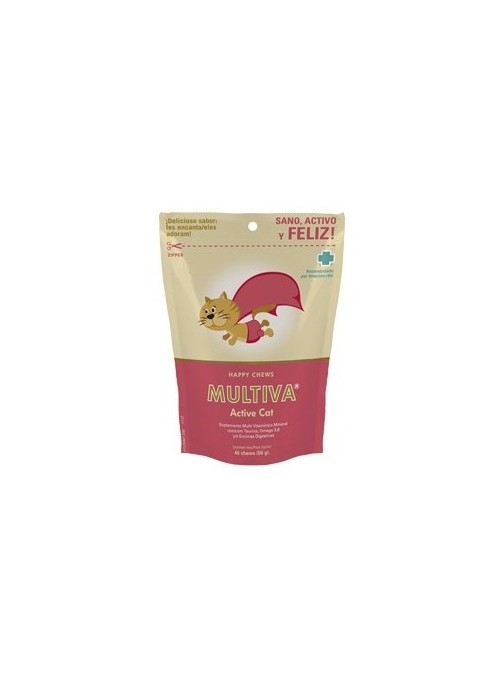 Multiva Active Cat 45un-VNMP001