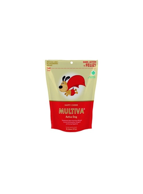 Multiva Active Dog 45un-VNMP002