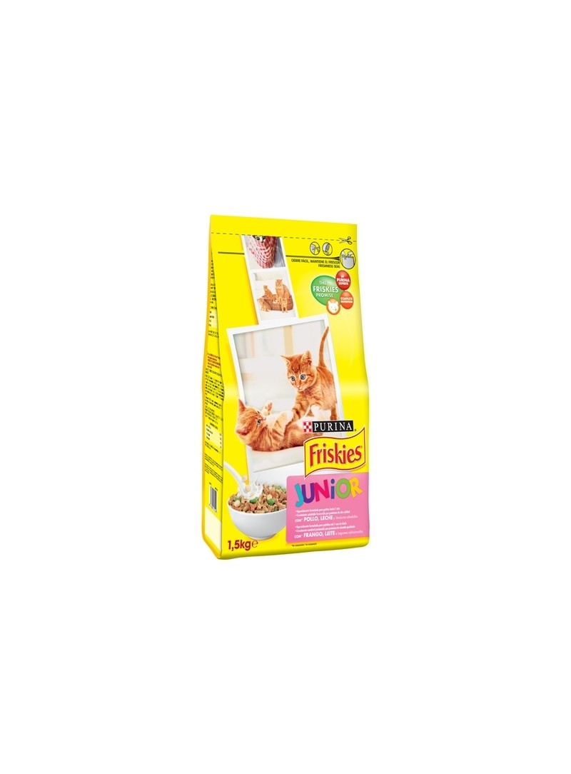 Friskies Gato Junior-F12151546