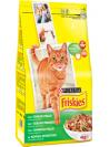 Friskies Gato Adult | Coelho, Frango & Legumes