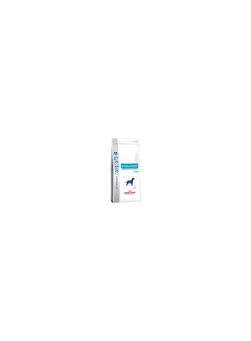 Royal Canin Hypoallergenic Moderate Calorie Canine-RCHIPM07