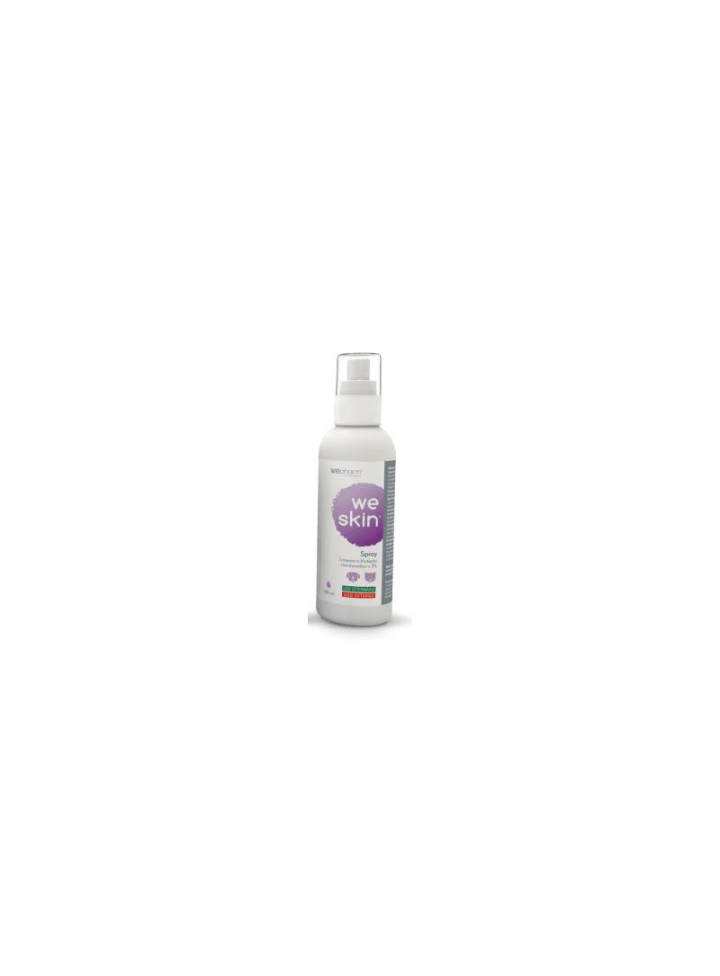 WeSkin Spray Limpeza e Proteção -  Cães e Gatos-WESKS100