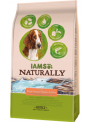 IAMS Naturally Adult  Salmon & Rice-I1450263