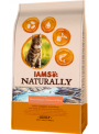 IAMS Naturally Salmon & Rice Cat-I1450254