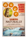 IAMS Naturally Adult Cat 85 Gr